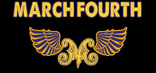 March Fourth Marching Band Portland